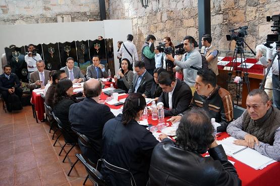 Establece Ayuntamiento Importante Reglamento Para el Funcionamiento de Negocios en Morelia