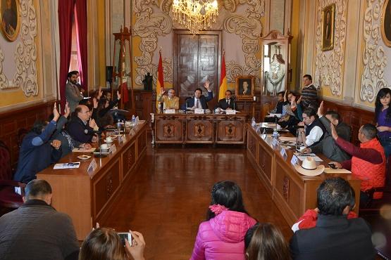 Aprueba Ayuntamiento de Morelia Reglamento de Organización de la Administración Pública