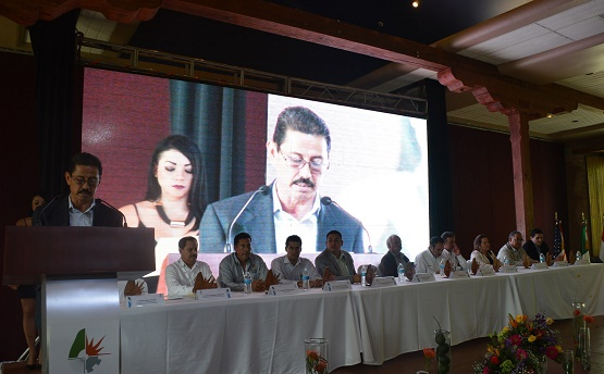 Impulsar y Apoyar al Sector Agropecuario, Objetivo Primordial del Gobierno del Estado