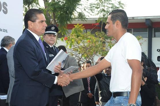 En Michoacán, Nunca más Gobiernos Vinculados con Crimen Organizado: Silvano Aureoles