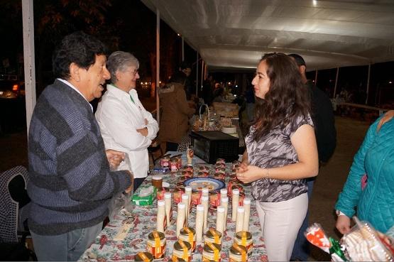 """Comerciantes incrementan sus ventas con Bazar Navideño """"Haz Barrio"""""""