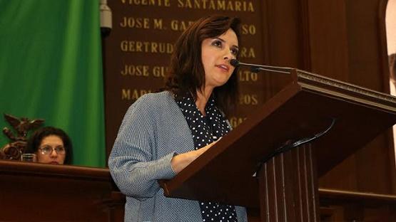 Necesario Cambiar Paradigma del Fenómeno de Migración: Macarena Chávez