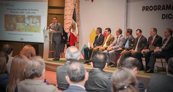 Finanzas Sanas, Educación y Seguridad, Ejes Prioritarios en mi Gobierno: Silvano Aureoles