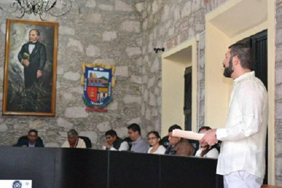 Autorizan se Signe Convenio Entre Sífinancia y Ayuntamiento de la Piedad