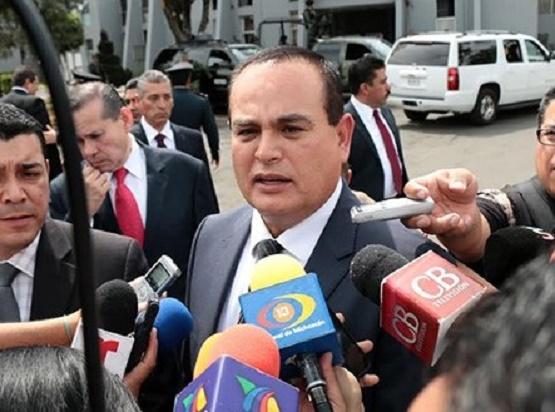 Líderes Obligaron con Amenazas a Normalistas a Hacer Actos Vandálicos, Afirman Familiares: PGJE
