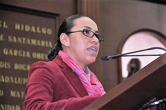 Urge Reformar ley Para Castigar a Servidores Públicos Corruptos: Mary Carmen Bernal