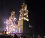 Continúan Programas Artísticos Culturales en Morelia