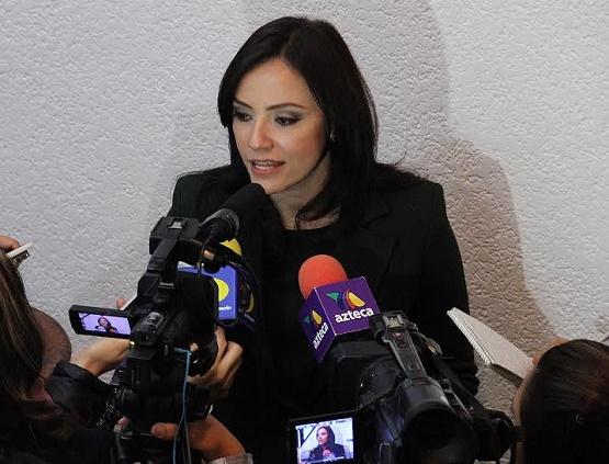Sin Acuerdos aún Respecto al Presupuesto 2016: Adriana Hernández Íñiguez