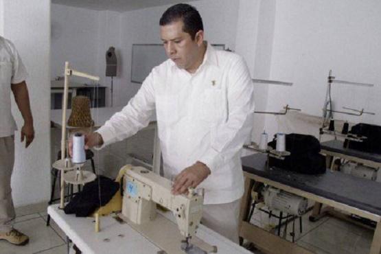 Protección del Derecho al Trabajo Fortalece Desarrollo Económico: ICATMI