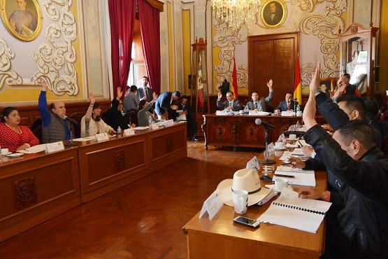 Aprueba Ayuntamiento de Morelia Reglamento Para Tranvías