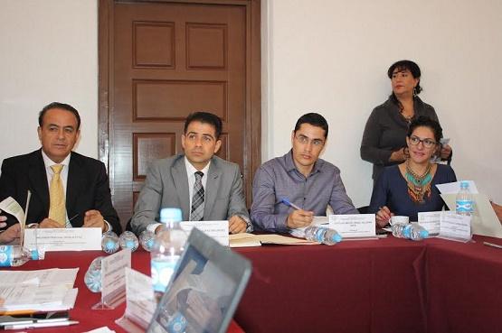Alcance Presupuestal 2016 no Deberá Contener Nuevos Impuestos: Villegas Soto
