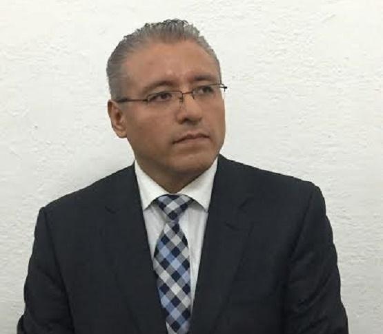 """Elidier Romero García, Nuevo Director de la Preparatoria """"Isaac Arriaga"""""""