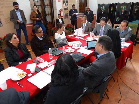 Autoriza Ayuntamiento Museo Casa Natal de Morelos Como Recinto Oficial Para Sesión Solemne