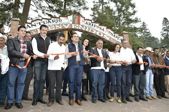 Aprovechar Recursos de Forma Sustentable Para Beneficio de los Michoacanos: Gobernador