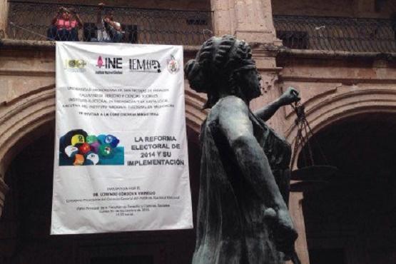 Elecciones 2015, el Proceso más Complejo de la Historia: Córdoba