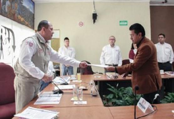 Asigna IEM Diputación de Representación Proporcional