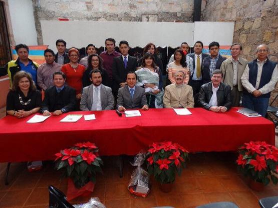 Ayuntamiento Respaldará Iniciativas Ciudadanas que Propicien el Desarrollo de Morelia: Jesús Ávalos Plata