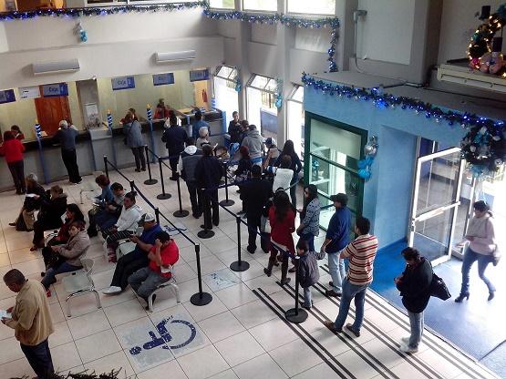 OOAPAS Informa Sobre Oficinas y Módulos de Pago que Funcionarán el 24 de Diciembre