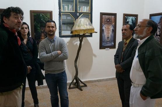 Ayuntamiento de Morelia Refrenda su Compromiso con al Arte y la Cultura