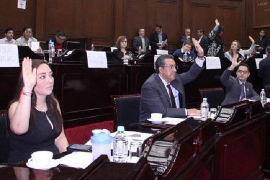 Aprueban Diputados 20 Leyes de Ingresos Municipales