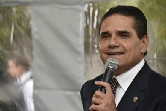 Hoy se Puede Transitar Libremente por Michoacán: Silvano