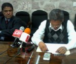 Presencia del Mosquito Transmisor del Chikungunya en 13 Municipios