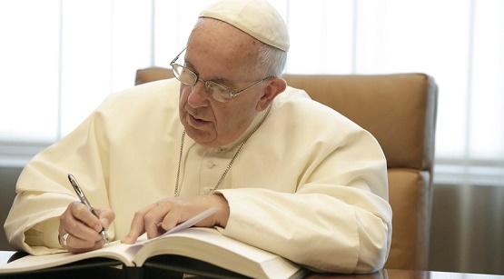 Firma Papa Decreto Para Canonizar al Michoacano Sánchez del Río