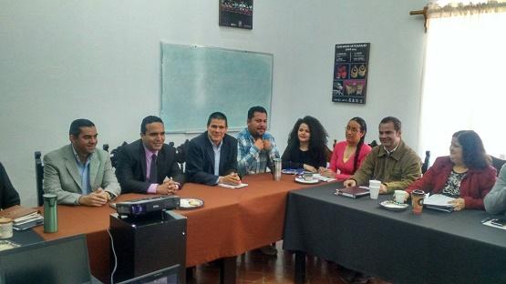 El Instituto del Artesano Michoacano, Comprometido con la Transparencia