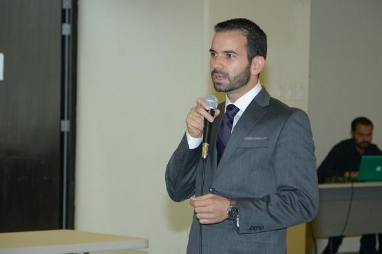 Obra Pública Municipal, con Mayor Control en Beneficio de los Ciudadanos: Yankel Benítez