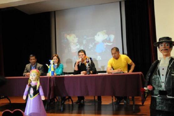 Presenta Cuitzeo Programa por Fiesta de Virgen de la Purísima Concepción