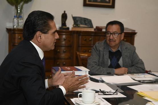 Contará SSM con un Presupuesto Superior a los 6 mil 900 mdp en 2016