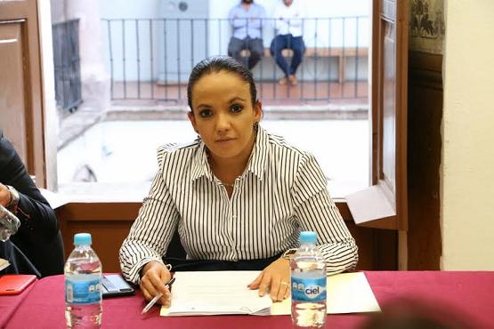"""Crear una """"Cruzada Humanista por la Identidad"""", Convoca Andrea Villanueva Cano"""