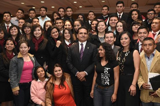 Sepsol Tendrá Mayor Capacidad de Atender a Michoacanos en Condiciones de Pobreza y Vulnerabilidad Social