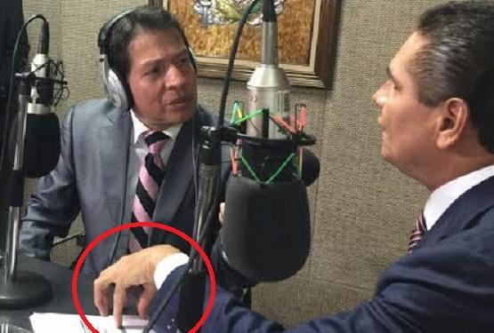 Ordena el Guachito Gobernador Programa de Estímulos pa' Reemplacar