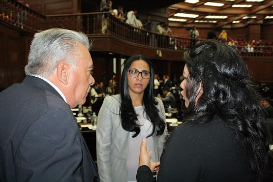 Celebra Mary Carmen Bernal Martínez Justicia Para Normalistas Liberados