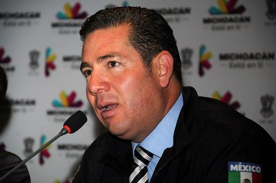 Buscará SSP Cambiar Percepción de la Policía en Michoacán
