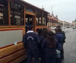 Secretaría de Turismo de Morelia Abre sus Puertas a la Comunidad Estudiantil