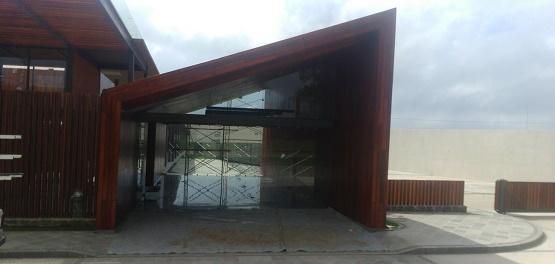 Culmina SCOP Construcción de Juzgados en Ario de Rosales y Pátzcuaro