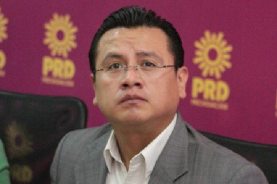 Crisis en Michoacán se Superaría con Reactivación Industrial: PRD