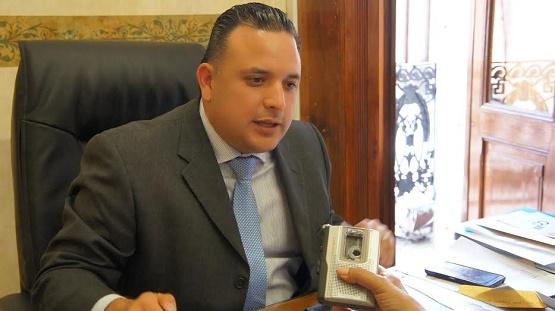 Necesario que en Breve, Instalen Mesas de Análisis a Ley Orgánica de la Universidad Michoacana