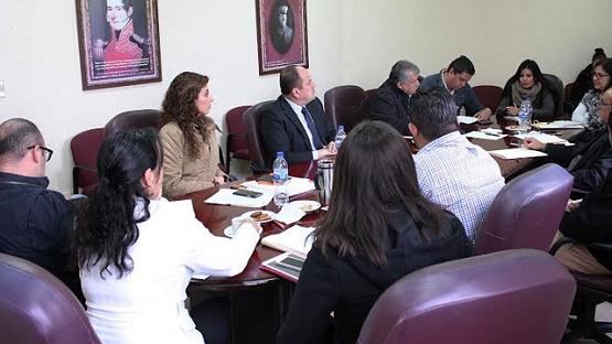 Buscan IEM y Congreso Actualizar las Normas a Favor de los Pueblos Originarios