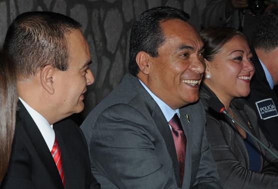 Respeto a la Legalidad y Diálogo, vía de Solución a Conflictos en Michoacán: Segob