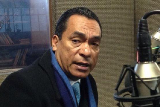 Fortalecerá Mando Unico Figura de la Policía en Michoacán: Adrián López