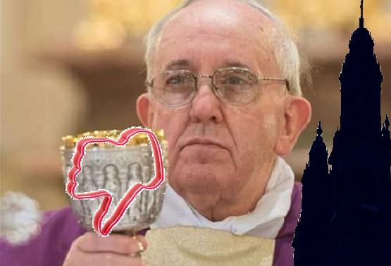 Un Hecho, la ley Seca en Visita Papal; Prevén Pérdida de 20 mdp