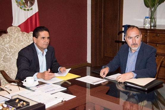 Fortalecerá Michoacán su infraestructura durante el 2016