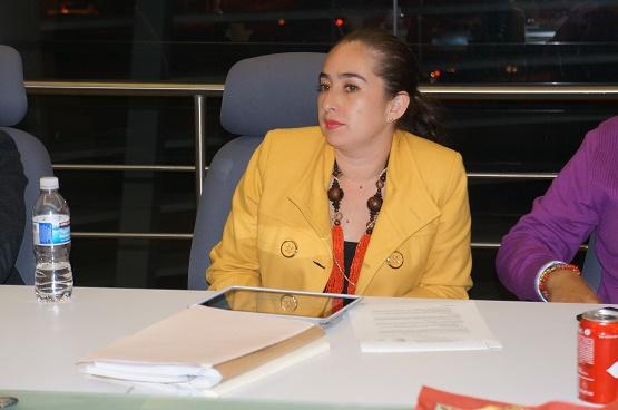 Derrama Superior a los 100 mdp Dejará Visita del Papa en Morelia: Ireri Rivera