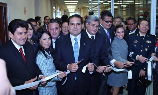 Congreso Respalda al Poder Judicial: Raymundo Arreola
