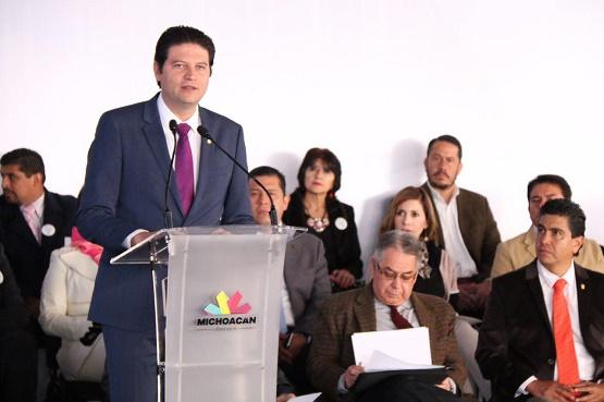 Morelia, un Aliado Para el Desarrollo Regional de Michoacán: Alfonso Martínez