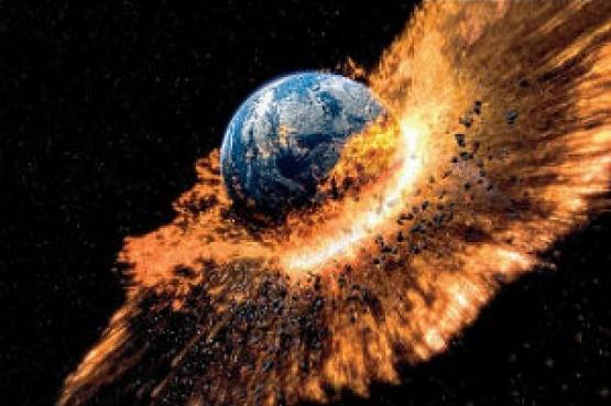 Rebasada la Tierra, Opta ¿por Otra Civilización?