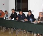 Revisan Acciones de Rescate del Río Cupatitzio